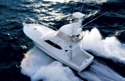 2013 - Rampage Yachts - 45 Convertible