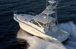 2013 - Rampage Yachts - 41 Express