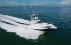 2013 - Rampage Yachts - 38 Express