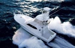 2019 - Rampage Yachts - 45 Convertible