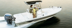 2014 - Ranger Boats AR - 2310 Bay Ranger