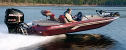 2014 - Ranger Boats AR - Z119 Comanche
