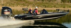 2014 - Ranger Boats AR - Z519 Comanche