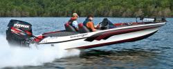 2014 - Ranger Boats AR - Z520 Comanche