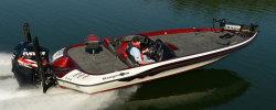 2014 - Ranger Boats AR - Z521 Comanche