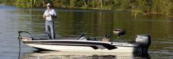 2009 - Ranger Boats AR - 170VS