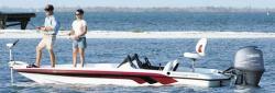 2009 - Ranger Boats AR - 188 Intracoastal