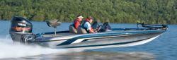 2009 - Ranger Boats AR - 208VX
