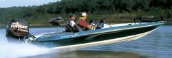 2009 - Ranger Boats AR - Z19 Comanche