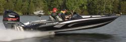 2009 - Ranger Boats AR - Z20 Comanche