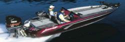 2009 - Ranger Boats AR - Z21 Comanche