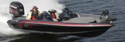 2009 - Ranger Boats AR - Z520 Comanche