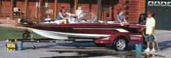 2009 - Ranger Boats AR - 180 Reata