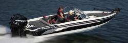 2009 - Ranger Boats AR - 190 Reata