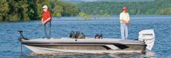 2009 - Ranger Boats AR - 1860 Angler