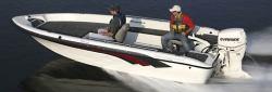 2009 - Ranger Boats AR - 618T