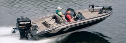 2009 - Ranger Boats AR - 619VS
