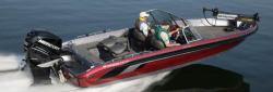 2009 - Ranger Boats AR - 621VS