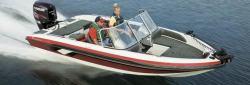 2009 - Ranger Boats AR - 1850 RS