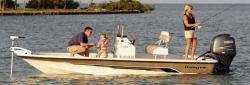2009 - Ranger Boats AR - 2000 Bay Ranger