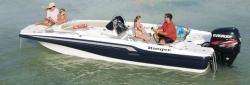 2009 - Ranger Boats AR - 2250SS