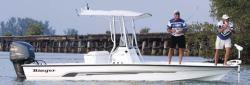2009 - Ranger Boats AR - 2300 Bay Ranger
