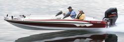 2009 - Ranger Boats AR - Z21 Intracoastal