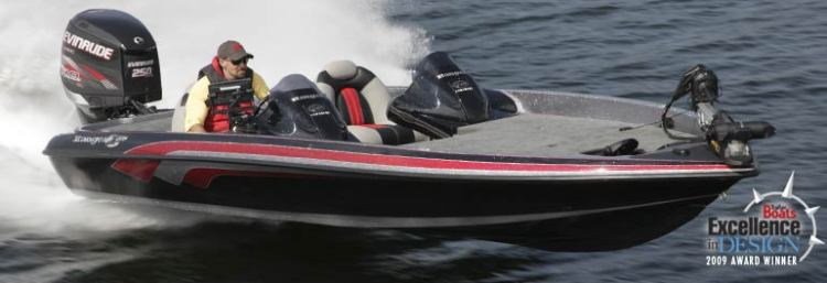 Research 2018 - Ranger Boats AR - Z519 Comanche on iboats.com