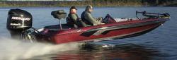 2010 - Ranger Boats AR - Z518 Comanche