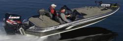 2010 - Ranger Boats AR - Z519 Comanche