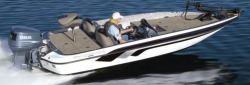 2010 - Ranger Boats AR - 170VS