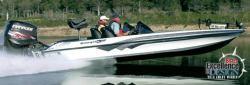 2010 - Ranger Boats AR - Z521 Comanche