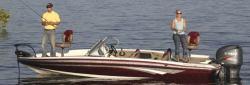 2010 - Ranger Boats AR - 211 Reata