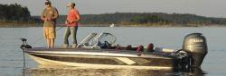 2010 - Ranger Boats AR - 186 Reata