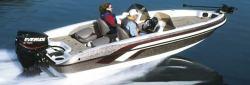 2010 - Ranger Boats AR - 1760 Angler