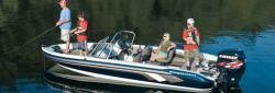 2010 - Ranger Boats AR - 2050 Reata