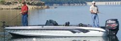 2010 - Ranger Boats AR - 621VS