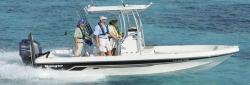 2010 - Ranger Boats AR - 2410 Bay Ranger