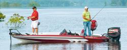 2011 - Ranger Boats AR - 188VX
