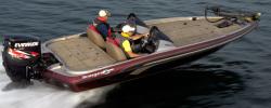2011 - Ranger Boats AR - Z118