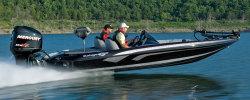 2011 - Ranger Boats AR - Z119