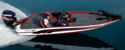 2011 - Ranger Boats AR - Z120