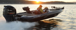 2011 - Ranger Boats AR - Z518 Comanche