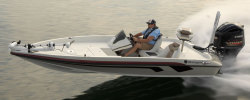 2011 - Ranger Boats AR - Z518I Intercoastal