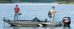 2011 - Ranger Boats AR - Z519 Comanche