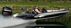2011 - Ranger Boats AR - Z520 Comanche