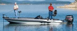 2011 - Ranger Boats AR - Z521 Comanche