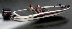 2011 - Ranger Boats AR - Z522 Comanche