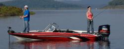 2011 - Ranger Boats AR - 180 Reata