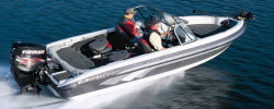 2011 - Ranger Boats AR - 1850 RS